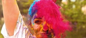 Il ColorMob Torna A Coloriamo I Cieli!