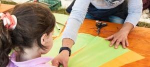 Laboratori Per Bambini A Coloriamo I Cieli