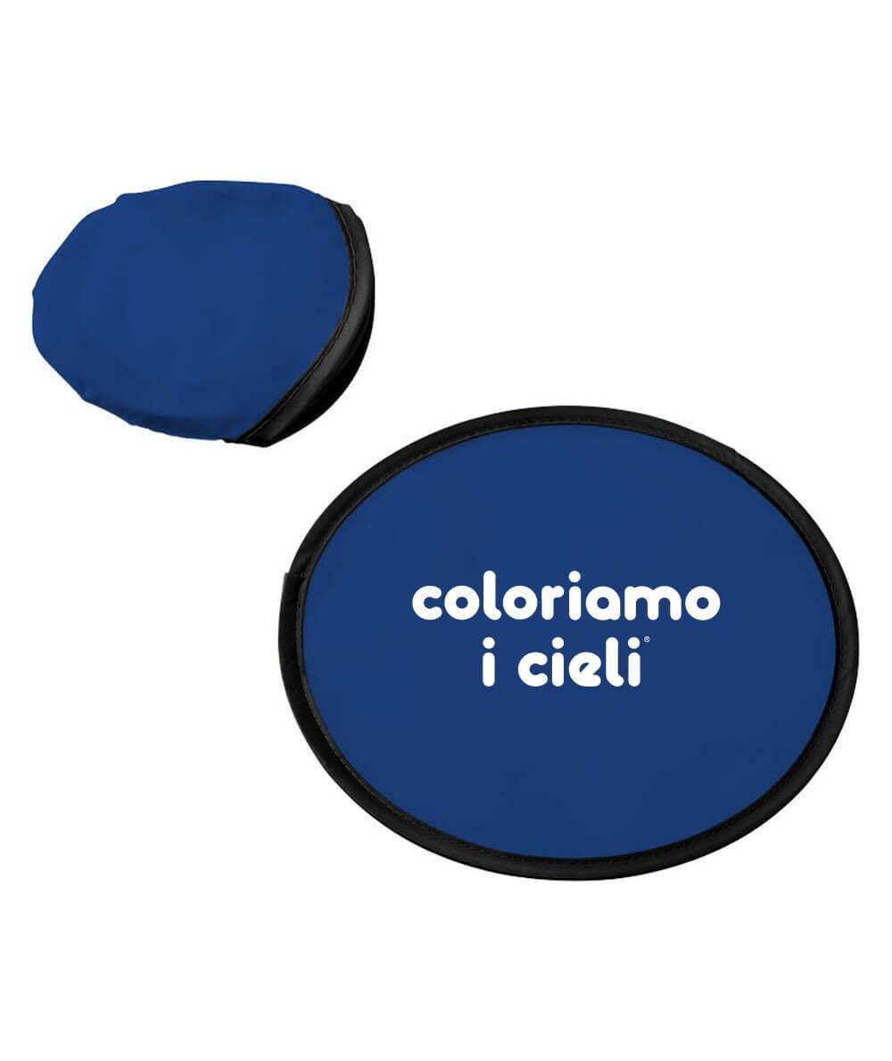 frisbee-colore-blu-coloriamo-i-cieli
