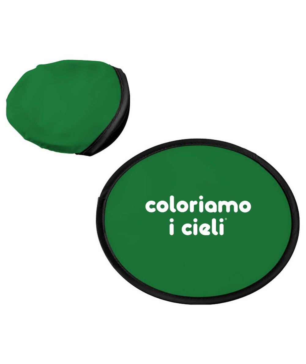 frisbee-colore-verde-coloriamo-i-cieli