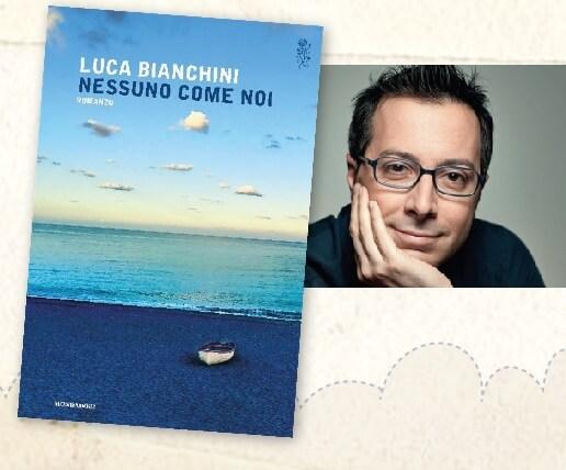 Presentazione Luca Bianchini Nessuno Come Noi