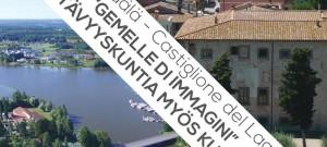 """Mostra Fotografica """"Lempaäla E Castiglione Del Lago: Gemelli D'immagini"""""""